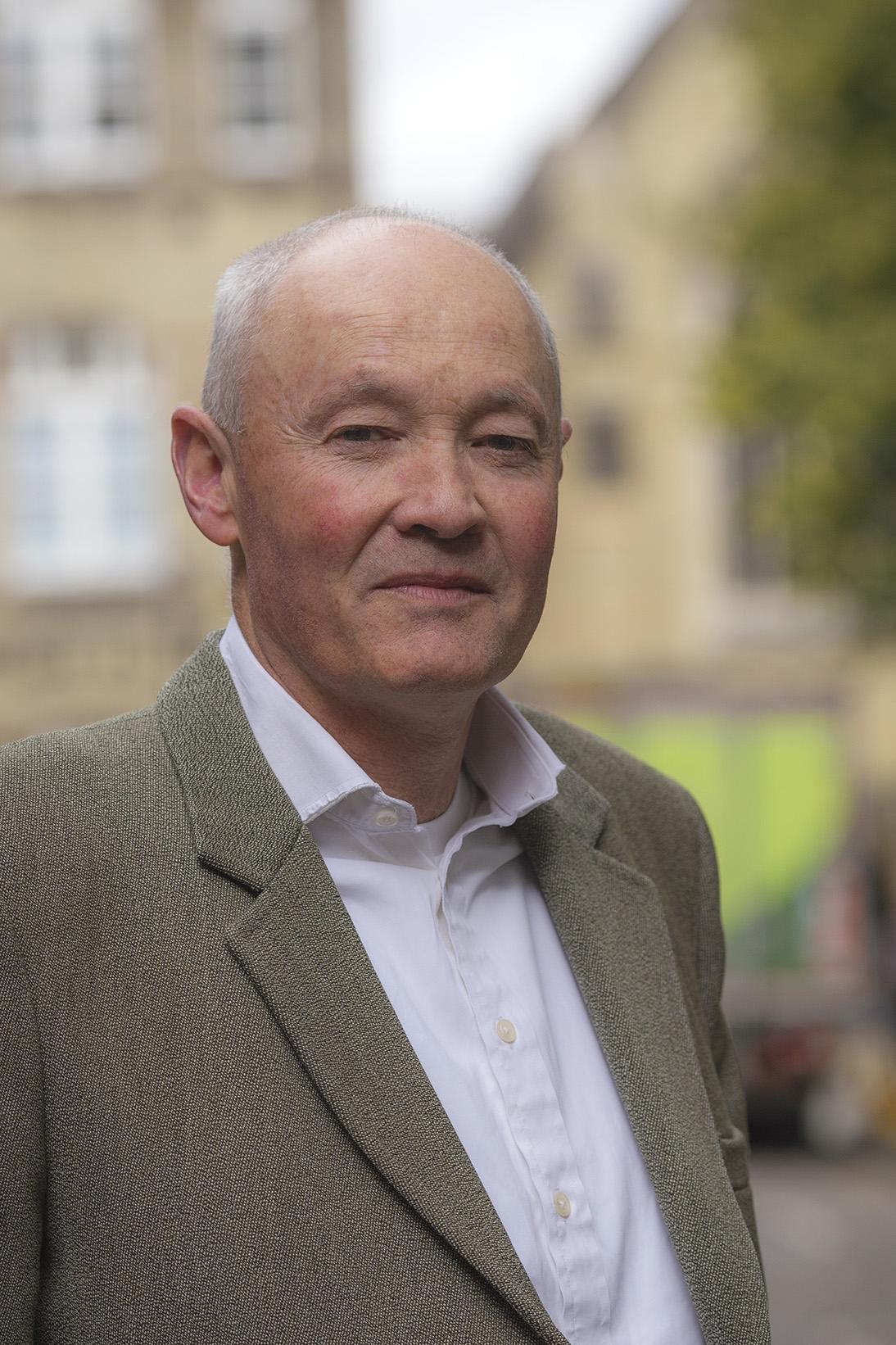 Gerard Cranley