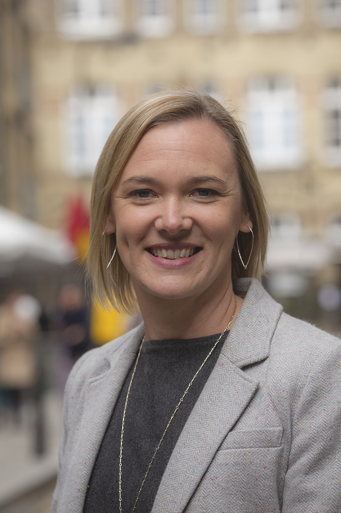 Louise Larkins
