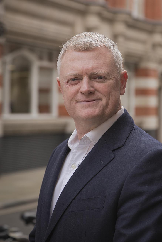 Rod McDonagh