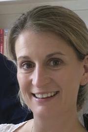 Maria Jonston